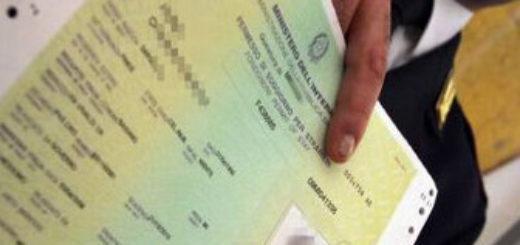 Costi permesso di soggiorno 2016 – studio legale Imperia Sanremo ...