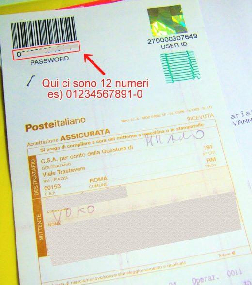 Studio legale imperia sanremo avvocato angelo massaro for Portale immigrazione permesso di soggiorno password