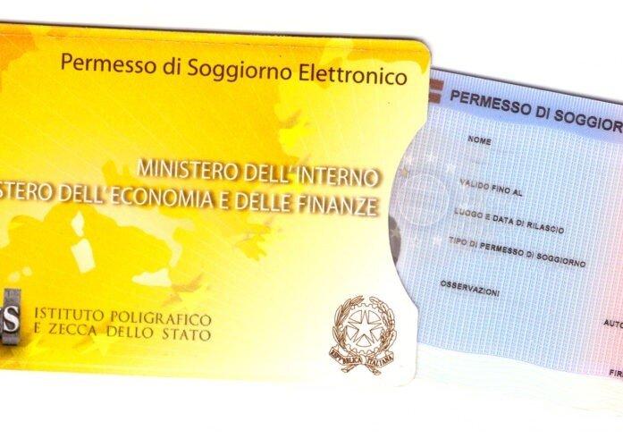 Per chiedere il duplicato della carta di soggiorno che for Documenti per richiesta carta di soggiorno